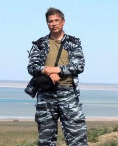 Автор сайта К.А. Гребенников